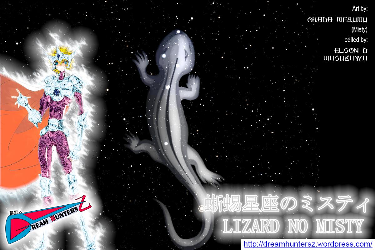 Lizard no Misty